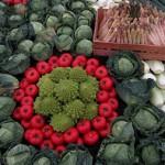 vegetables rich in folic acid