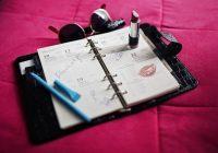 shorten period calendar