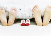 pregnancy-feet growth