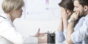 Estas son las causas más comunes de infertilidad en hombres y mujeres