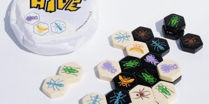 Best Toddler Hive Board games