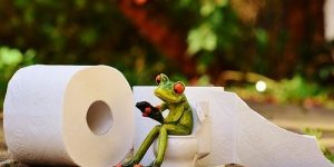 Diarrhea during Periods